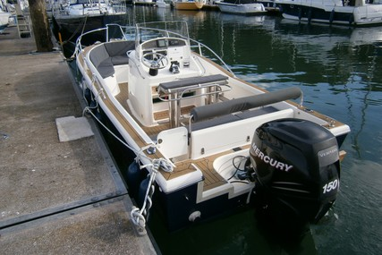 White Shark 205 for sale in United Kingdom for £23,950