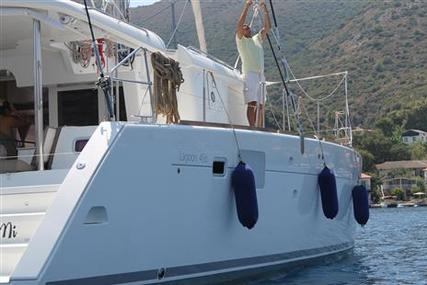 Lagoon 450 for sale in Turkey for €398,000 (£357,775)