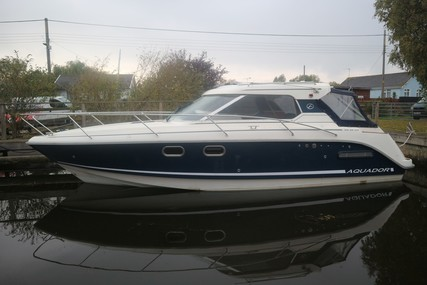 Aquador 26 Hardtop for sale in United Kingdom for £49,950
