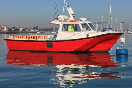 Offshore 105 for sale in United Kingdom for £34,950