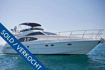 Azimut Yachts 52 for sale in Italy for €189,000 (£167,264)