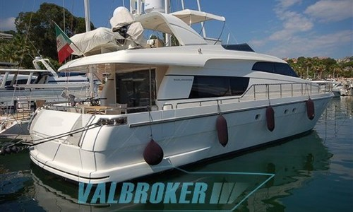 Image of Sanlorenzo 62 for sale in Italy for €680,000 (£569,357) Liguria, Italy