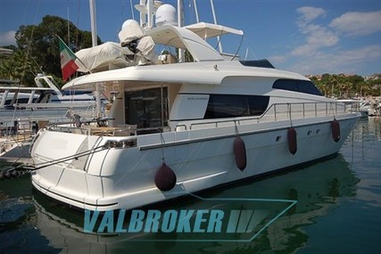 Sanlorenzo 62 for sale in Italy for €680,000 (£608,817)