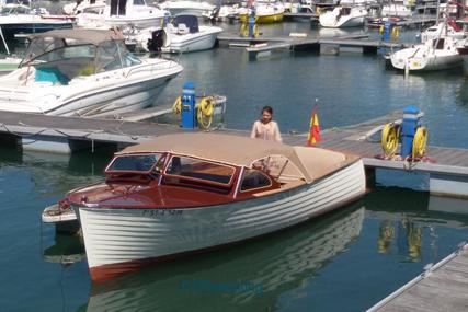 Chris-Craft Chris Craft 23 Deluxe for sale in Spain for €72,000 (£63,376)