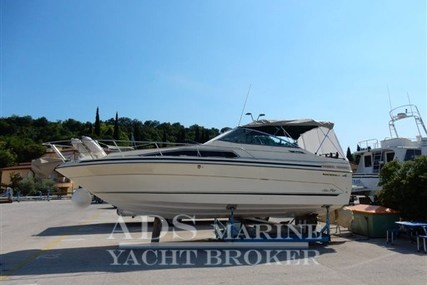 Sea Ray 268 Sundancer for sale in Slovenia for 19 900 € (17 815 £)