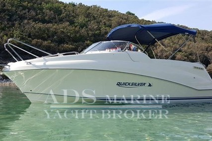 Quicksilver 640 CRUISER for sale in United States of America for €24,900 (£22,482)