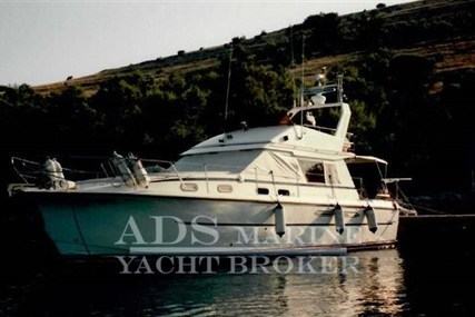 Princess 385 for sale in Slovenia for €59,000 (£51,933)