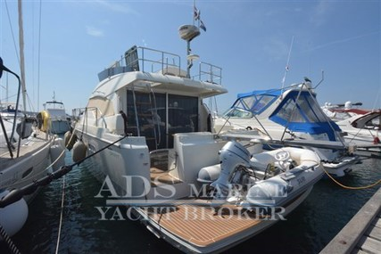Rodman Spirit 42 for sale in Croatia for €239,000 (£212,827)