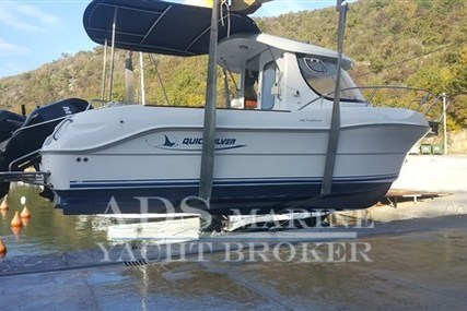 Quicksilver 640 Pilothouse for sale in Croatia for €23,000 (£20,329)