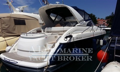 Image of Fairline Targa 43 for sale in Croatia for €170,000 (£151,033) Istria, Croatia