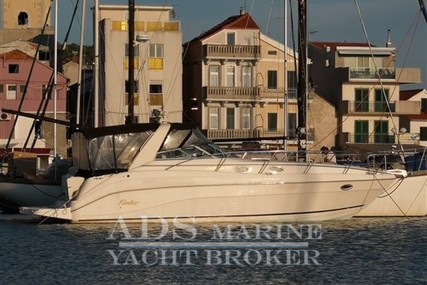 Rinker Fiesta Vee 342 for sale in Croatia for €49,000 (£43,222)