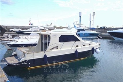 Sea World 34 for sale in Croatia for €99,000 (£89,725)