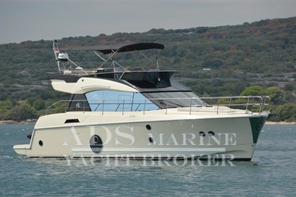 Beneteau Monte Carlo 5 for sale in Croatia for €719,000 (£634,212)