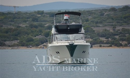 Image of Beneteau Monte Carlo 5 for sale in Croatia for €719,000 (£620,861) Kvarner Gulf, Croatia