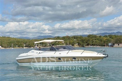 Sessa Marine S32 for sale in Slovenia for €43,900 (£38,723)