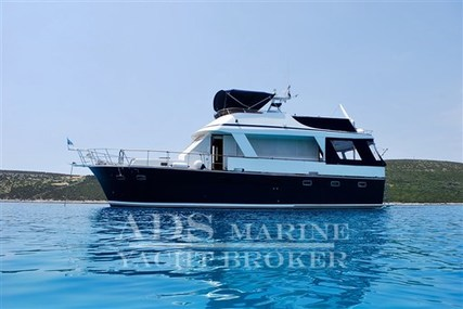 Edership Sea Ranger 51 REDUCED PRICE 25-03-2019 for sale in Slovenia for €115,000 (£99,400)