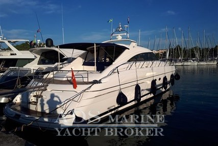 Princess V65 - SPECIAL OCCASION for sale in Croatia for €300,000 (£264,833)