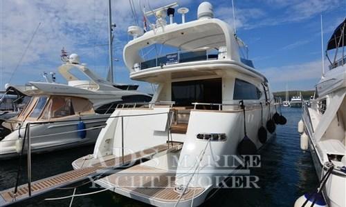Image of FIPA ITALIANA YACHTS Maiora 20 FIRST OWNER for sale in Croatia for €498,000 (£450,096) Kvarner Gulf, Croatia