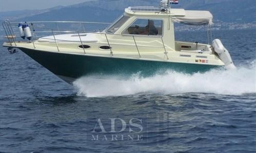 Image of San Boat 870 for sale in Slovenia for 35 000 € (31 475 £) North Adriatic, Slovenia