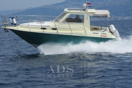 San Boat 870 for sale in Slovenia for €35,000 (£31,454)