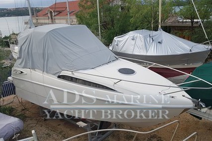 Gobbi 245 Cabin - FIRST OWNER, IN EXCELLENT CONDITION for sale in Croatia for €31,500 (£28,289)