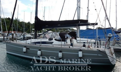 Image of Elan 380 for sale in Slovenia for €89,500 (£80,850) North Adriatic, Slovenia