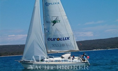 Image of Dehler 35 CWS for sale in United States of America for €49,500 (£44,601) Croazia - Istria, United States of America
