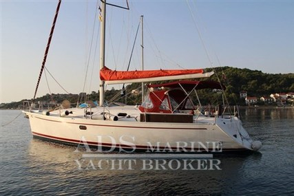 Dufour Yachts Gib Sea 43 for sale in Croatia for €55,000 (£48,514)