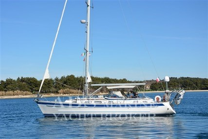 Hallberg-Rassy 43 - STRONGLY REDUCED PRICE for sale in Croatia for €295,000 (£254,734)