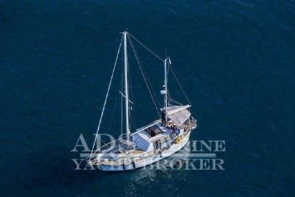 Nauticat 33 for sale in Slovenia for €115,000 (£103,154)
