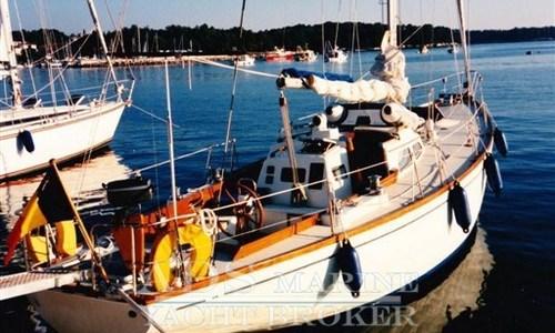 Image of Le Comte Fastnet 45 for sale in Slovenia for 29 000 € (26 079 £) North Adriatic, Slovenia