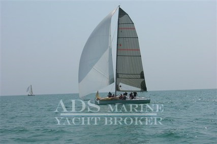 BONIN Prototype for sail racing for sale in Italy for €19,900 (£17,553)
