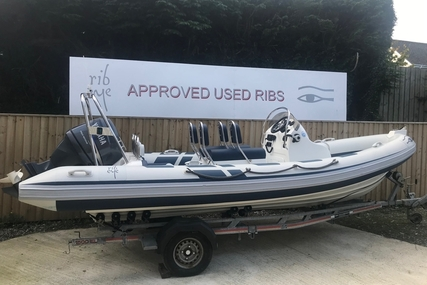 Ribeye A600 for sale in United Kingdom for £ 25'995