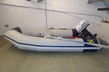 Zodiac Cadet 310 Inflatable Tender for sale in United Kingdom for £995