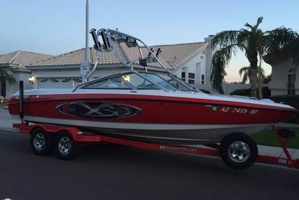Mastercraft 23 for sale in United States of America for $35,000 (£26,775)