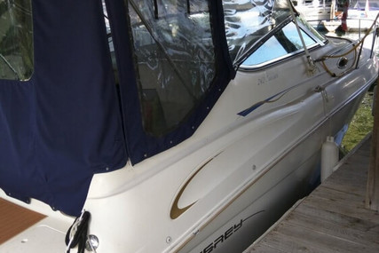 Monterey 242 Cruiser for sale in United States of America for $25,650 (£20,265)