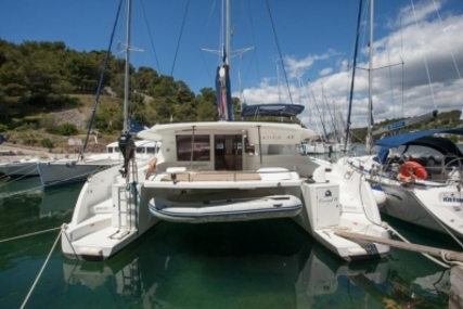 Fountaine Pajot Salina 48 for sale in France for €405,000 (£356,715)