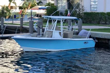 Sea Hunt Ultra 211 for sale in United States of America for $68,500 (£53,187)