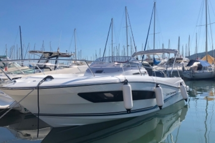 Jeanneau Cap Camarat 7.5 WA for sale in France for €59,000 (£50,483)