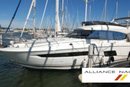 Prestige 560 for sale in France for €870,000 (£756,574)