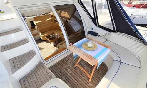 Image of Sealine 390 Statesman Flybridge for sale in Belgium for €190,000 (£163,092) Nieuwpoort (, Belgium