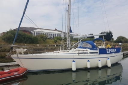 Moody 376 for sale in United Kingdom for £58,000