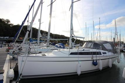 Bavaria Yachts 34 Cruiser for sale in United Kingdom for £97,500