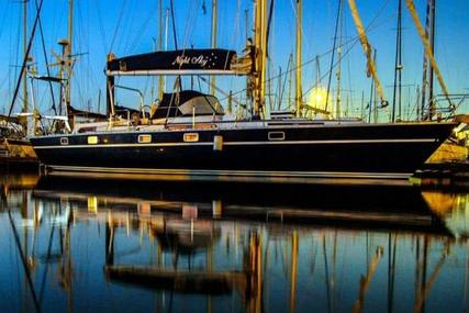 Oyster 435 for sale in Italy for £94,950