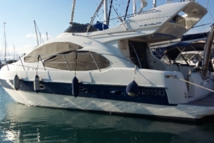 Azimut Yachts 42 for sale in France for €160,000 (£141,340)