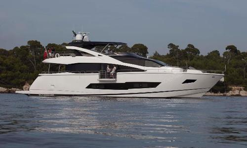 Image of Sunseeker 86 Yacht for sale in Germany for £4,995,000 lübeck-travemünde, Germany
