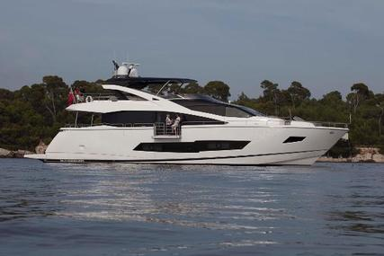 Sunseeker 86 Yacht for sale in Germany for £4,995,000