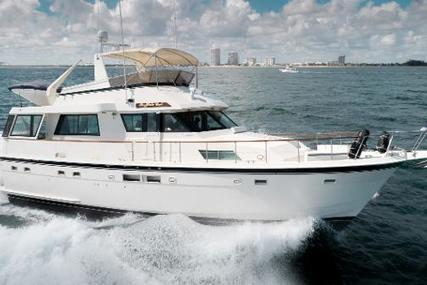 Hatteras 54 Motor Yacht for sale in United States of America for $279,000 (£221,656)