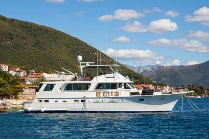 Hatteras 75 for sale in Montenegro for €295,000 (£260,212)