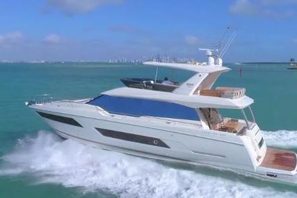 Jeanneau Prestige 680 for sale in Spain for €1,850,000 (£1,597,485)